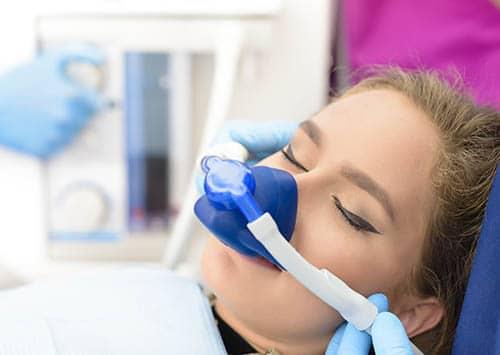 dental Sedation services Victorville CA