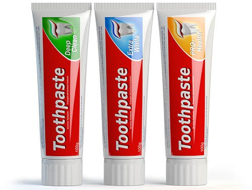 Toothpaste for Teeth Whitening