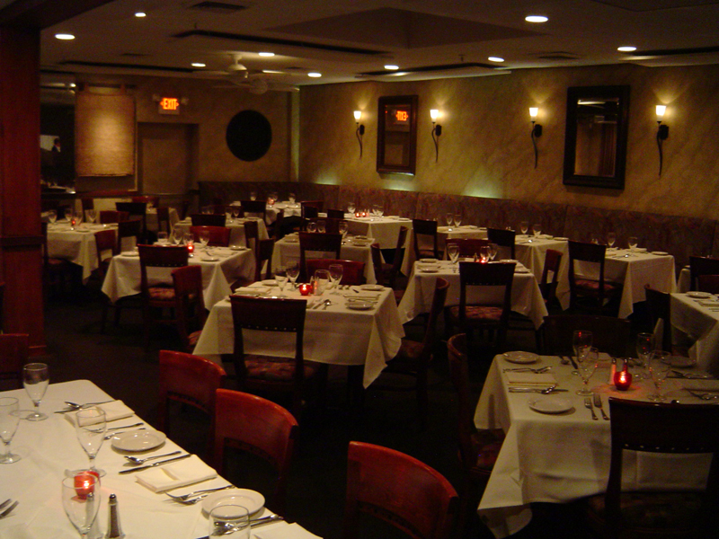Cafe Testarossa  Syosset  Italian  516 3648877  The