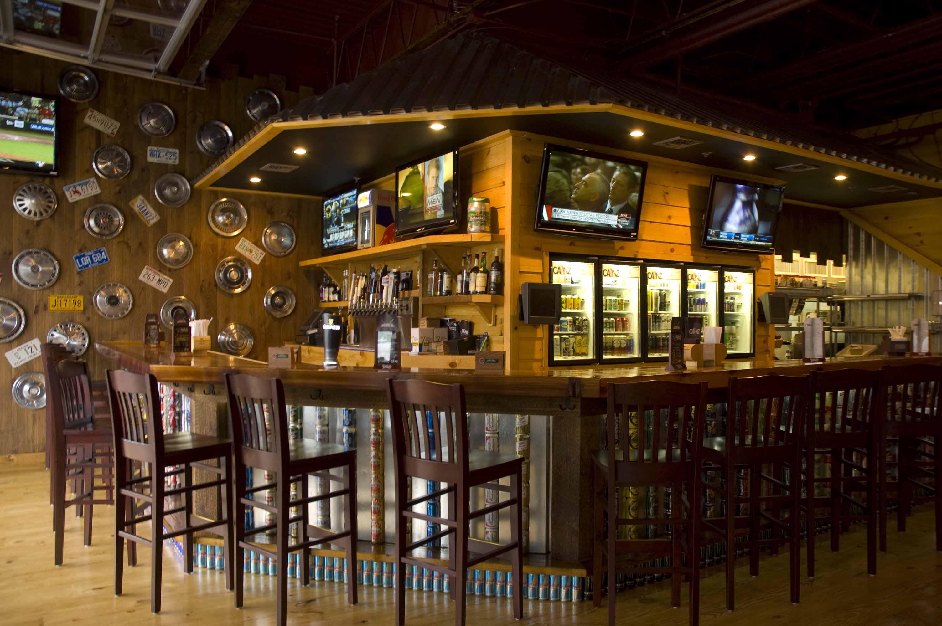 Canz Bar  Grill  Westbury  Bar  Grill  Long Island