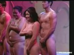 Katya Santos 2005 Hipo (Live Stage Play with nudity) Philippines