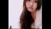 Koreanang maganda, Finger Show sa cam