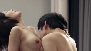 Hot korean sex scenes