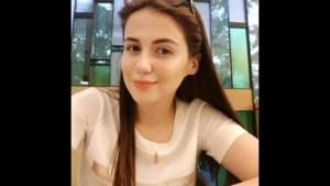 Mestiza Pinay Escort Angel Regalado Scandal