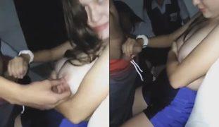 Pinay SHS Kabataan SEX Trip – Alam Ba Yan ng Magulang Nyo? HAHA
