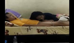 Cheating Pinay Girl – Nagpa iyot sa Kumpare