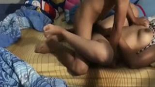 MILF, pinatikim ang bibingka sa kanyang step son