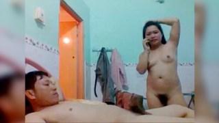 Cheating Wife kasama si Kumpare Kumalat Online