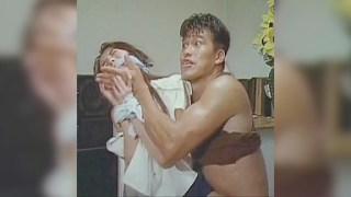 Ginahasa si Hayama Reiko - Classic Movie Sex Scene