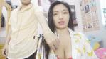 Scandalous Outfit ni Makaganda Laki ng Boobs Parang Melon