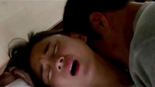 Sex Kasama ang Kabit - Korean Movie Sex Scene