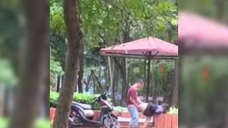 GCQ Kantutan sa Bakanteng Park - Huli sa Camera