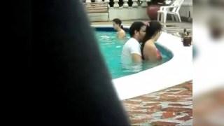 Sex sa PUBLIC POOL - Tang ina, maghanap kayo ng Kwarto oy!