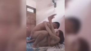 Sex Every Day na parang Bagong Kasal