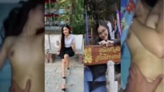 UP College Bebot na Sexy, Sugapa sa Titi