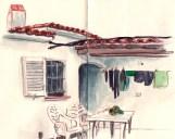 estartit-house-sketch