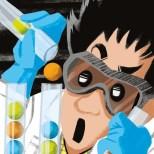Dr Eureka jeu scientifique
