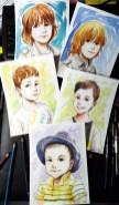 portraits-commande-couleur-aquarelle