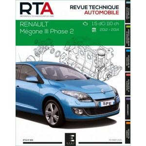 Electrical Manual Renault Megane 2 Phase 2