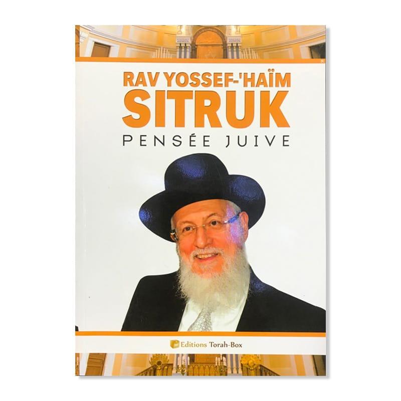 Rav Yossef-'Haim Sitruk