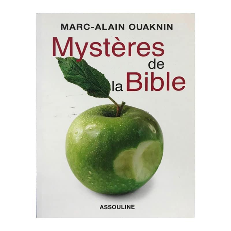 Mystères de la Bible