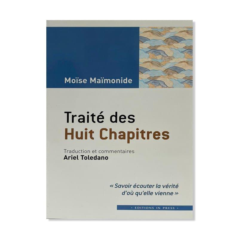 Traité des Huit chapitres