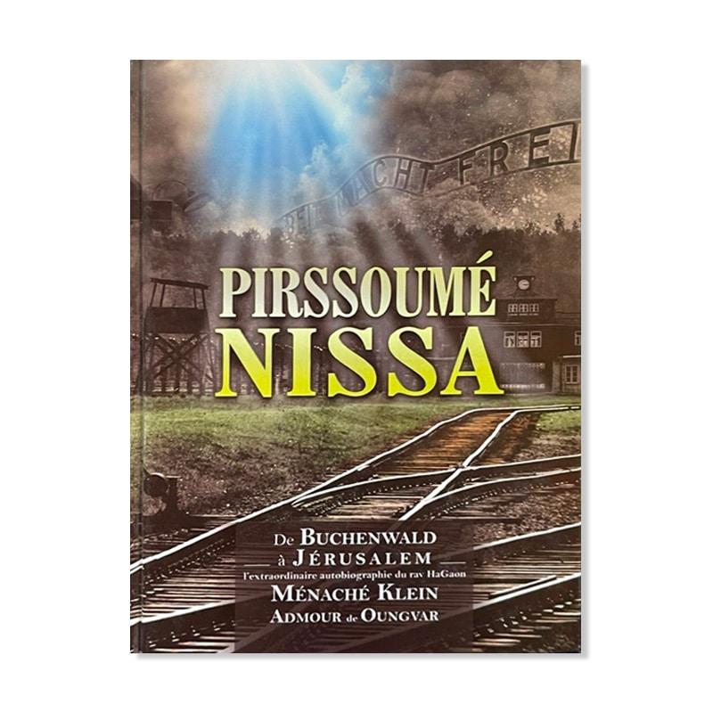 Pirssoumé Nissa