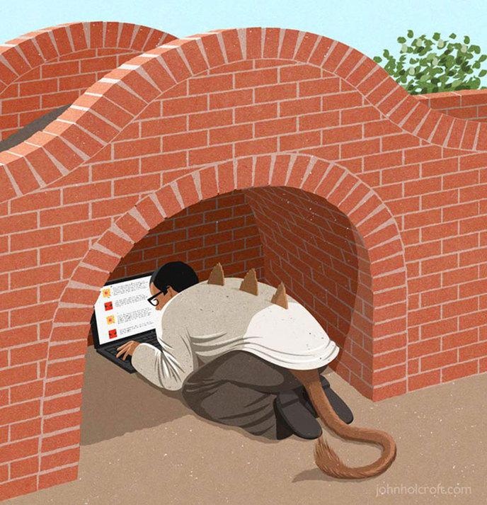 illustrations-satiriques-john-holcroft-societe-27