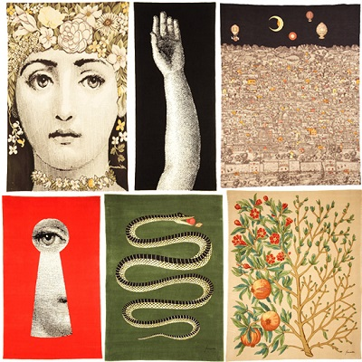 Fornasetti-Rug-Collection