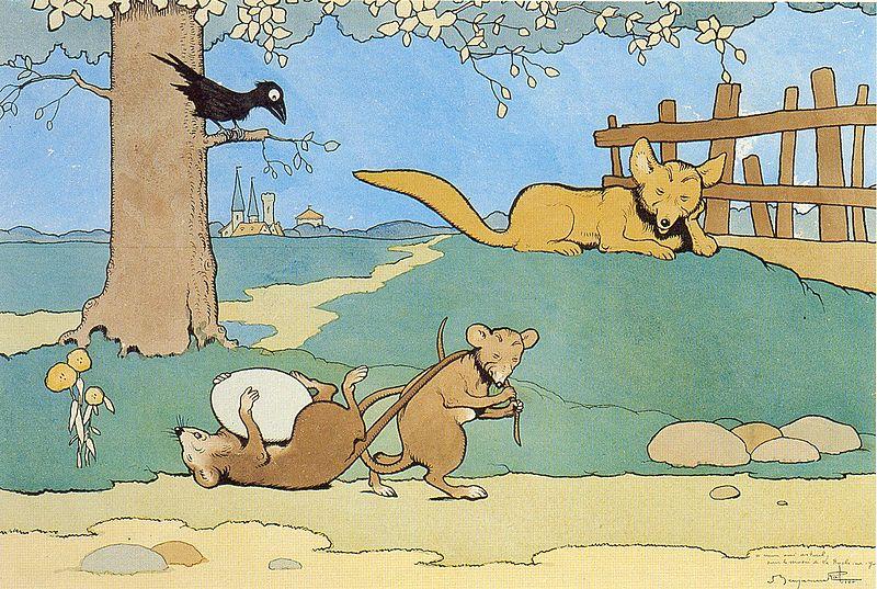 les_deux_rats_le_renard_et_loeuf