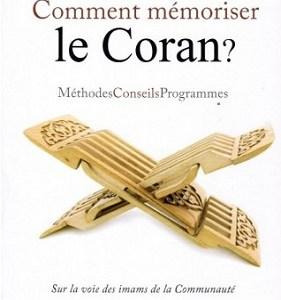 comment mémoriser la coran