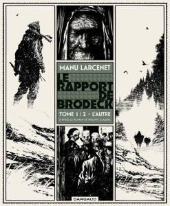 Le rapport de Brodeck Manu Larcenet