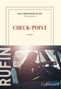 Check Point  de Jean Christophe Rufin