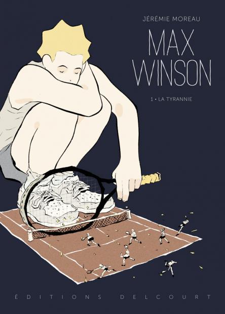 max winson 1