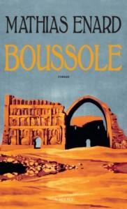 Boussole, mathias enard