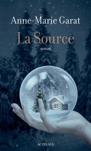 la source, anne-marie garat