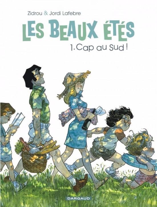 Cap_au_Sud_Les_Beaux_etes_tome_1