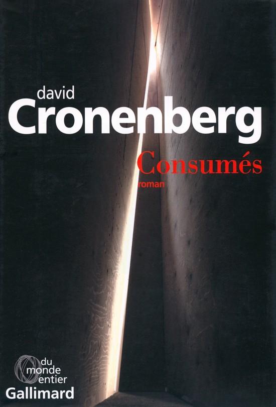 Consumés, David Cronenberg