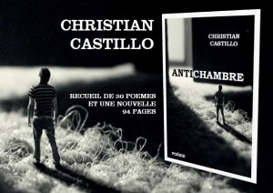 christian castillo antichambre
