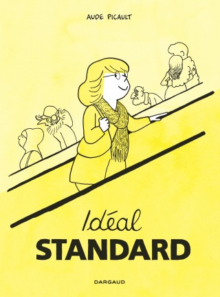 ideal-standard aude picault dargaud