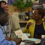 Discussion et signature avec Louis-Philippe Dalembert