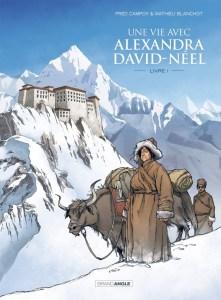 une vie avec alexandra david-neel