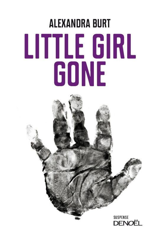 little gone girl burt denoel