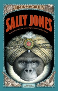 sally jones jakob wegelius thierry magnier