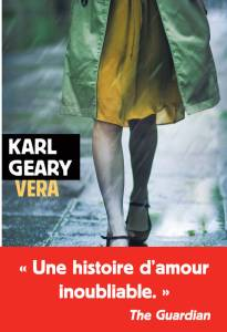 vera karl geary rivages