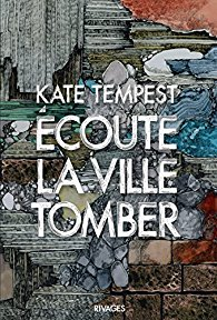 ecoute ville tomber tempest rivages