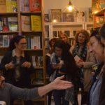 david foenkinos en signature à la librairie maruani