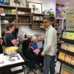 rencontre libraire monique zetlaoui menu fretin