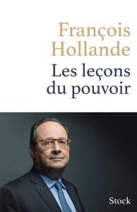 françois hollande leçons de pouvoir stock signature rencontre librairie maruani