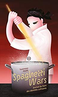 spagetti wars melilli tommaso